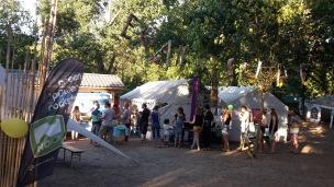 organic-vegan-dinner-surf-camp